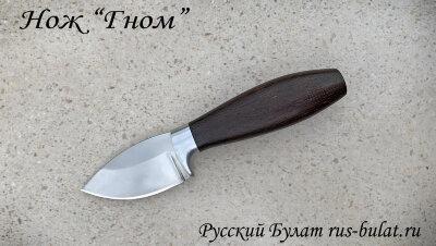 """Нож """"Гном"""", клинок сталь 95х18, рукоять венге"""